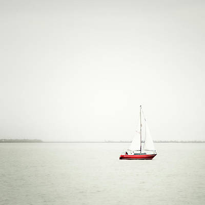 Wall Art - Photograph - Sailing On Dreams by Maggy Morrissey