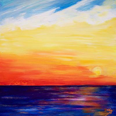 Painting - Sailor's Delight by Debi Starr