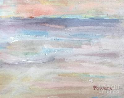 Painting - Sailor's Delight by Mary Lynne Powers