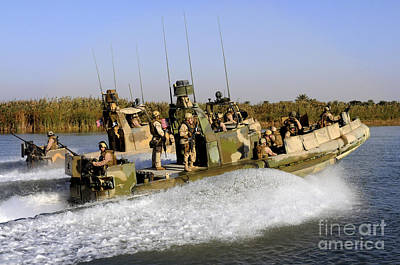 Photograph - Sailors Racing Along The Euphrates by Stocktrek Images