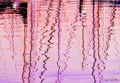 Photograph - Sails In Pink by Craig Perry-Ollila