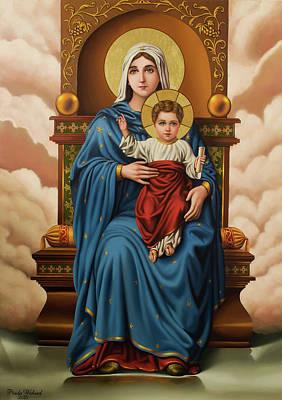 Saint Mary  Original