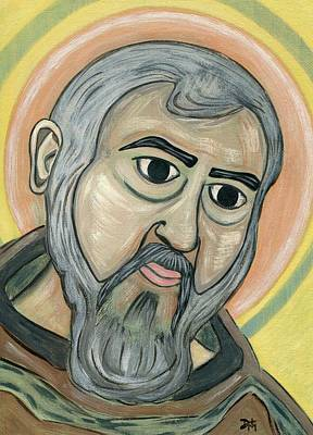 Saint Padre Pio Original