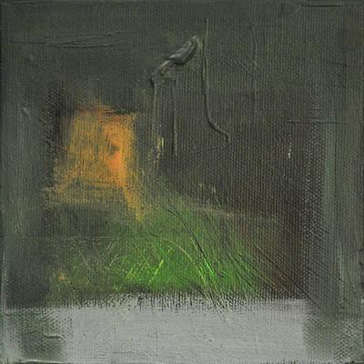 Patrick Painting - Saint Patrick by Tim Nyberg