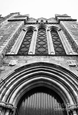 Photograph - Saint Patricks Cathedral In Dublin Ireland by Vizual Studio