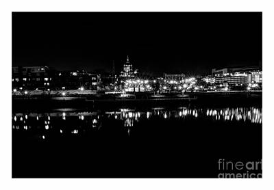 Photograph - Saint Paul, Minnesota by Jimmy Ostgard