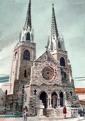 Saint Paul's Cathedral Original