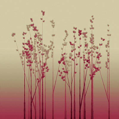 Painting - Sakura by Susan Maxwell Schmidt