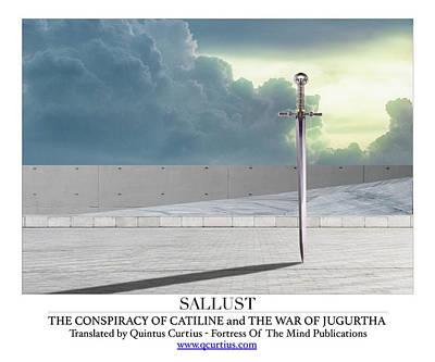 Sallust  Art Print