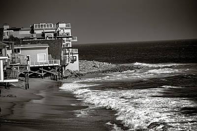 Photograph - Salt Water Breeze by Michael Damiani