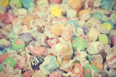 Photograph - Saltwater Taffy by Jim And Emily Bush
