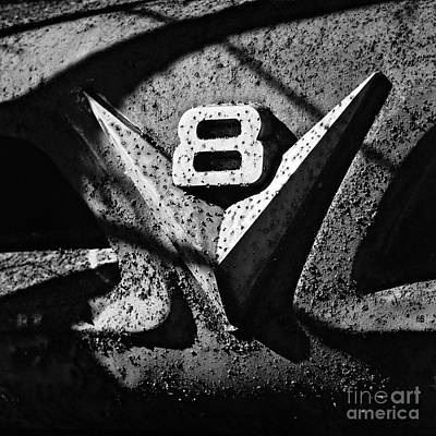 Photograph - Salvage 19 by Patrick M Lynch