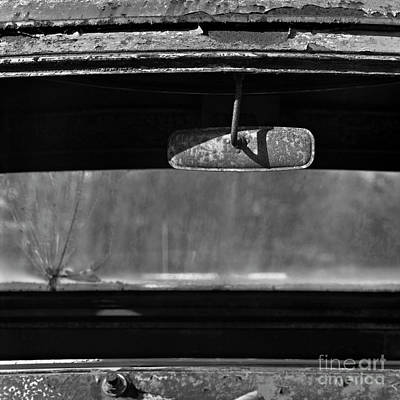 Photograph - Salvage 27 by Patrick M Lynch