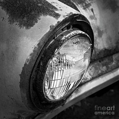 Photograph - Salvage 33 by Patrick M Lynch