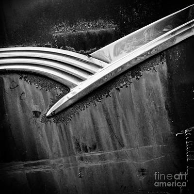 Photograph - Salvage 35 by Patrick M Lynch