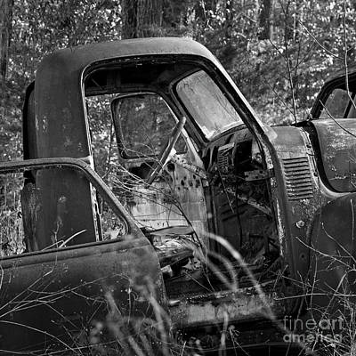 Photograph - Salvage 38 by Patrick M Lynch