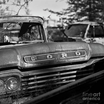 Photograph - Salvage 46 by Patrick M Lynch