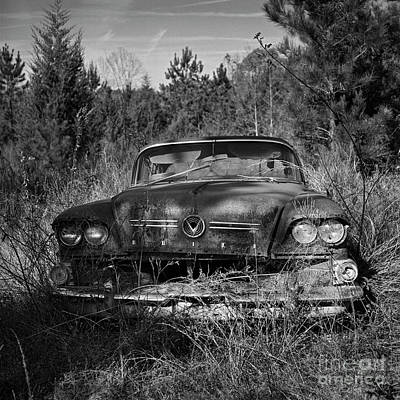 Photograph - Salvage 7 by Patrick M Lynch