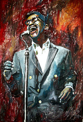 Sammy Davis Jr Original