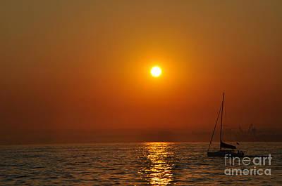 Photograph - Samsara Sea by Andrew Dinh