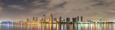 Eric Smith Photograph - San Diego by Eric Smith