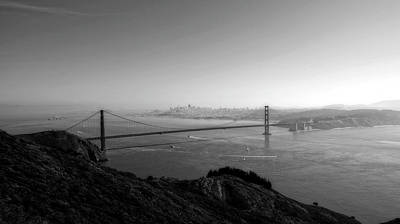 Photograph - San Francisco by Eric Wiles