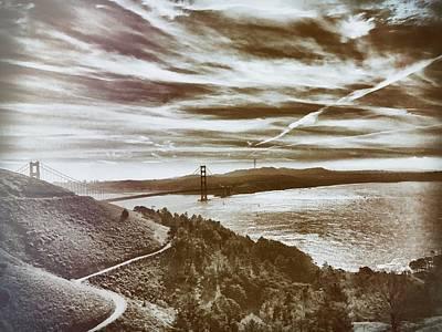 Photograph - San Francisco  by Matthew Heller