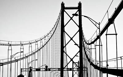 Built Structure Photograph - San Francisco by Znz