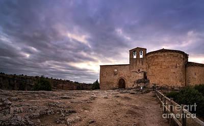 Photograph - San Frutos by Hernan Bua