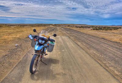 Photograph - San Ignacio Flats by Britt Runyon