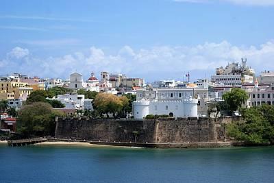 Photograph - San Juan #1 by Lois Lepisto