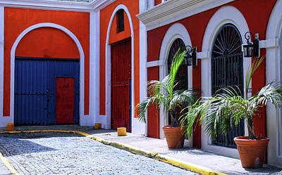 San Juan Calle Virtud Original