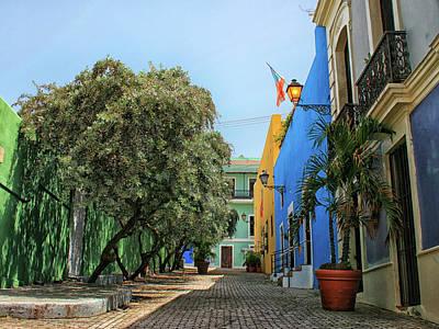 San Juan Callejon Tamarindo  Original