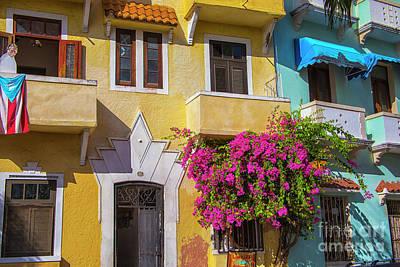 Photograph - San Juan by Kasia Bitner