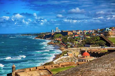 Photograph - San Juan Paradise by Kasia Bitner
