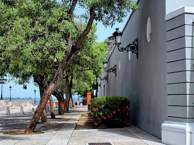San Juan Promenade  Original
