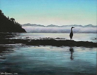 Painting - San Juan Sentinel by Kim Lockman
