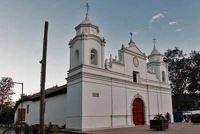 Photograph - San Juan The Baptist - 1 by Hany J