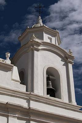 Photograph - San Juan The Baptist - 3 by Hany J
