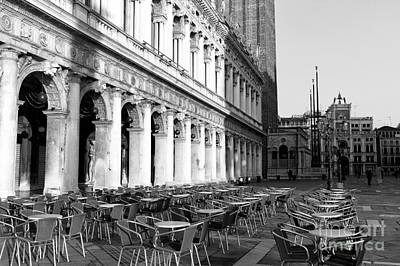 Photograph - San Marco Morning by John Rizzuto