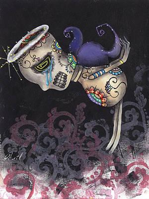 San Pedrito Art Print