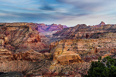 Photograph - San Rafael Swell by TL Mair