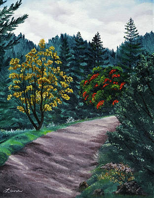 Sanborn Trail Original