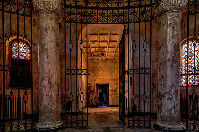 Photograph - Sanctuary by John Hoey