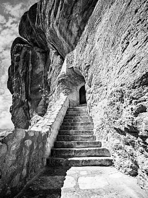 Photograph - Sanctum by Dominic Piperata