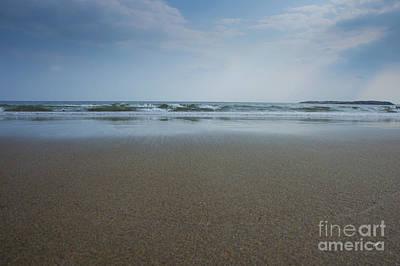 Photograph - Sand by Alana Ranney