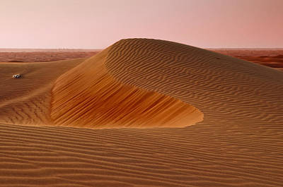 Photograph - Sand Dune by Mick House