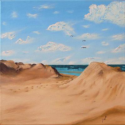 Sand Dunes Original