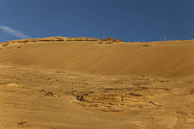 Photograph - Sand Dunes by Mike Santis