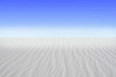 Digital Art - Sand Sky by Roger Lighterness